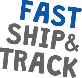 Fast Shipping and Tracking